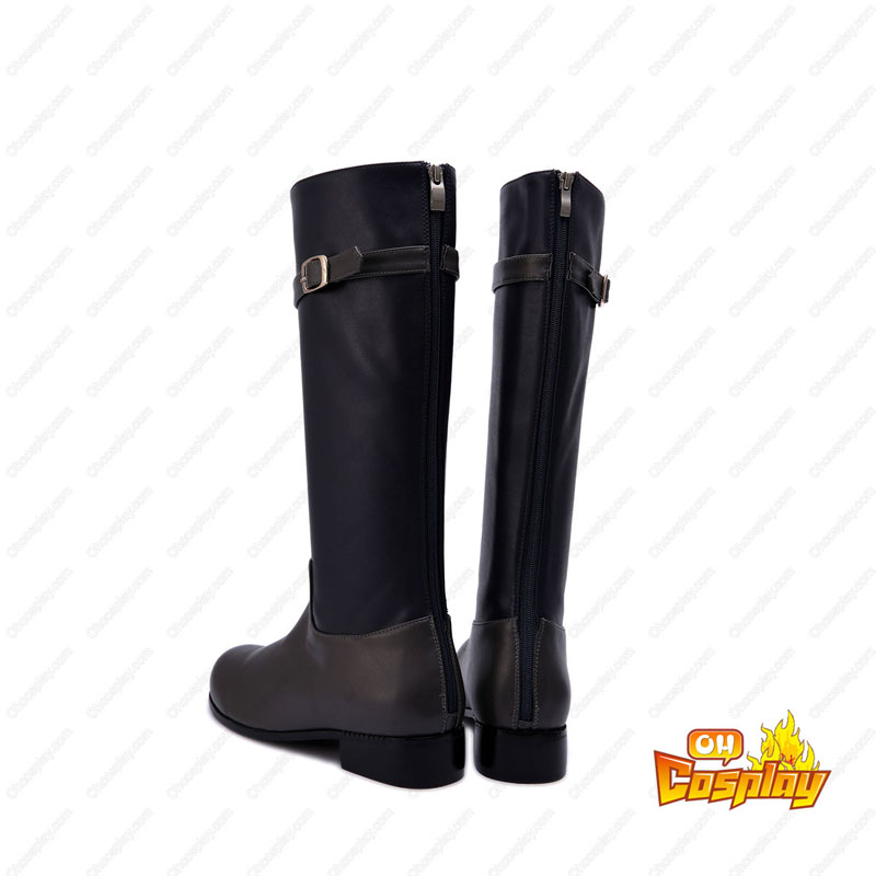K Munakata Reisi 1ST Faschings Stiefel Cosplay Schuhe