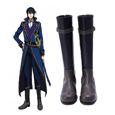 Zapatos K Organization Cosplay Botas