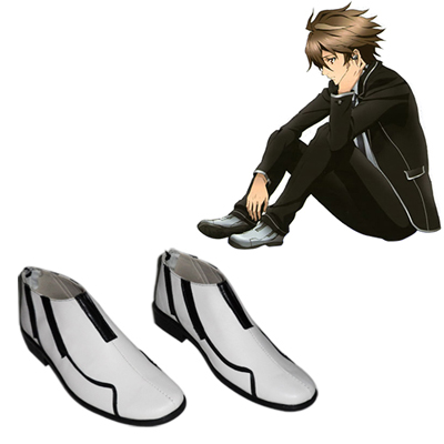 Zapatos Guilty Crown Shu Ouma Cosplay Botas