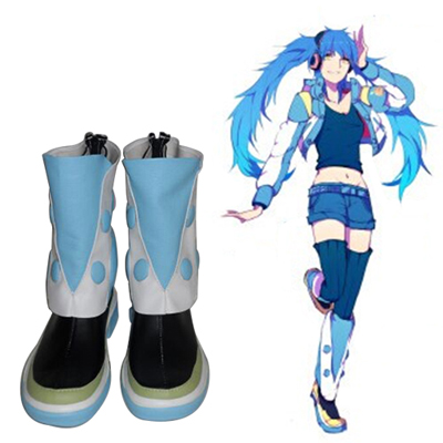 Dramatical Murder Seragaki Aoba Cosplay Shoes