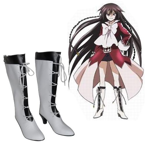 Pandora Hearts Alice Cosplay Shoes