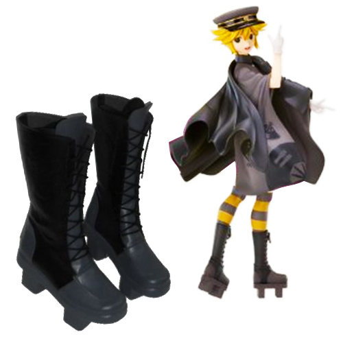 Vocaloid Kagamine Len Cosplay Shoes NZ