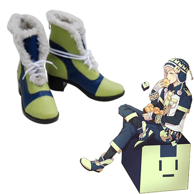 Dramatical Murder Noiz Cosplay Shoes