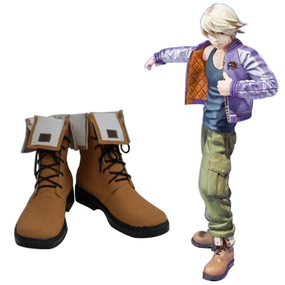 Tiger & Bunny Ivan Karelin Cosplay Shoes UK