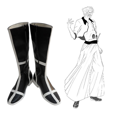 Bleach Grimmjow Jeagerjaques Cosplay Shoes UK