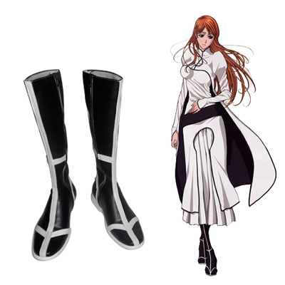 Bleach Inoue Orihime Cosplay Shoes UK