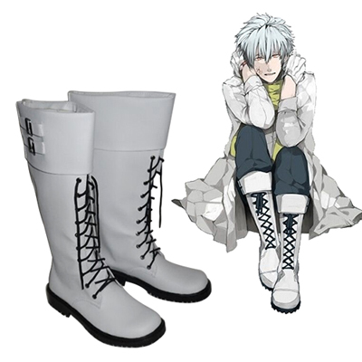 Dramatical Murder Clear Cosplay Shoes UK