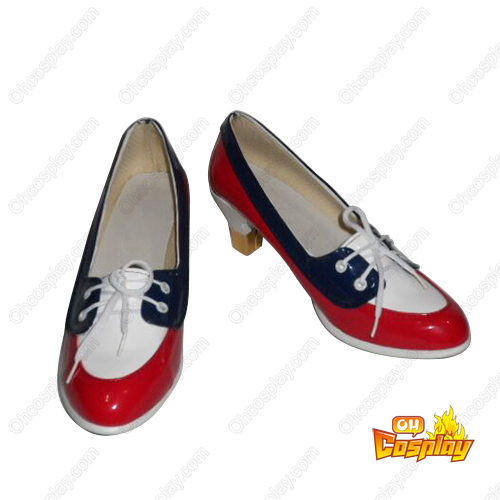 AKB48 Everyday Katyusha Cosplay Shoes NZ