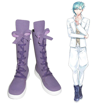 Uta no Prince-sama Mikaze Ai Cosplay Shoes NZ
