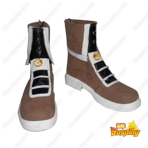 Lair Land Herol Chaussures Carnaval Cosplay
