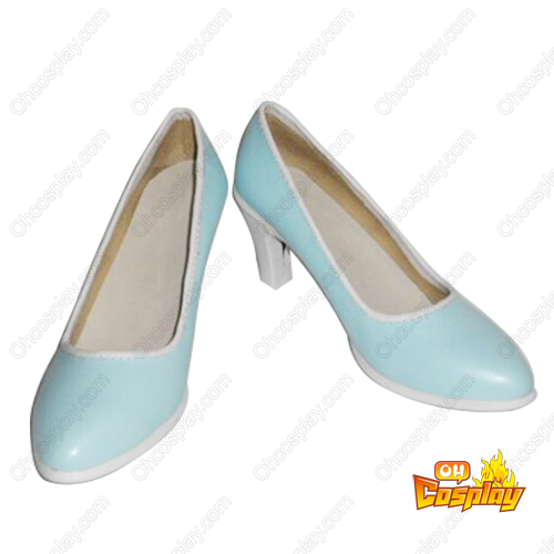 Vocaloid Luo Tianyi Cosplay Shoes NZ