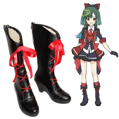 AKB0048 Oshima Yuko Atsuko Maeda Takahashi Minami Custom Made Sapatos