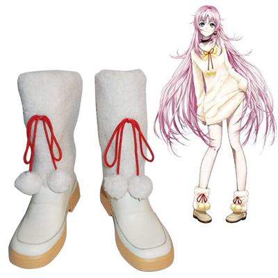 K Neko Cosplay Shoes UK
