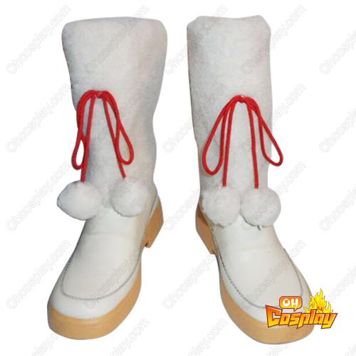 K Neko Cosplay Shoes NZ