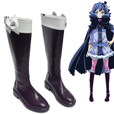 Karneval Kiichi Cosplay Shoes UK