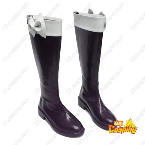 Karneval Kiichi Cosplay Shoes