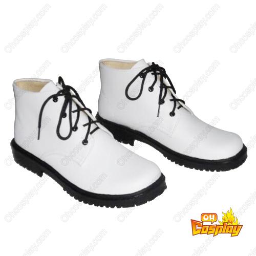K Yatogami Kurou Cosplay Shoes