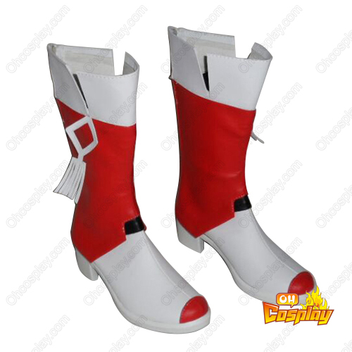 VOCALOID 3 Yuezheng Ling Cosplay Shoes NZ