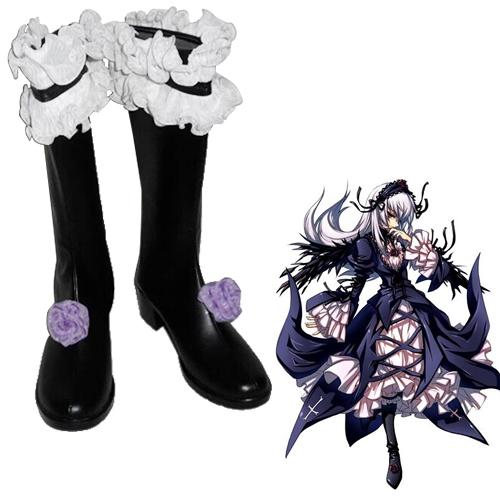 Rozen Maiden Suigintou Karneval Skor