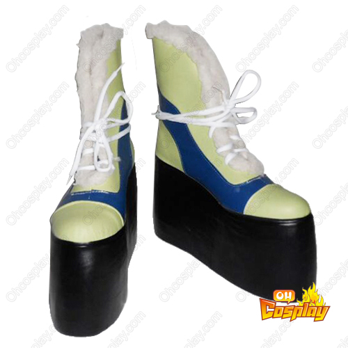Dramatical Murder Noiz increased version (10cm) Cosplay Shoes NZ