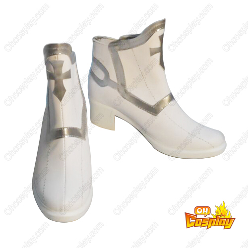 Sword Art Online SAO Asuna Cosplay Shoes NZ
