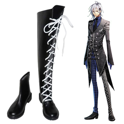 Amnesia IKKI Cosplay Shoes NZ