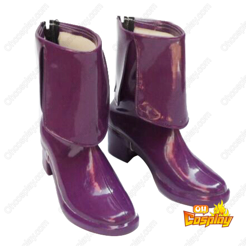 Dead Or Alive Ayane Cosplay Shoes