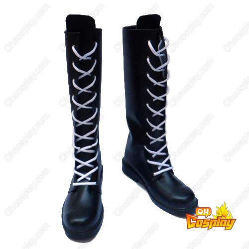 Danganronpa: Trigger Happy Havoc Kiyotaka Ishimaru Chaussures Carnaval Cosplay