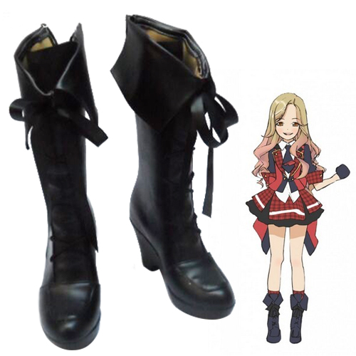 AKB0048 Kojima Haruna Kashiwagi Yuki Itano Tomomi Cosplay Shoes