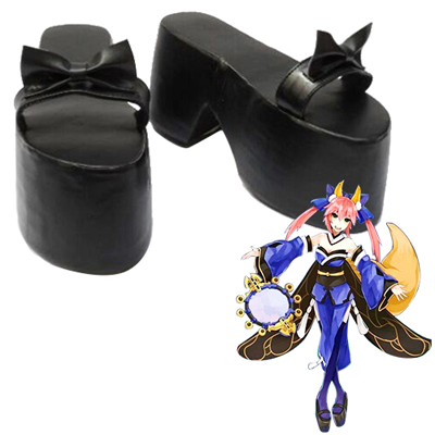 Fate/Extra Tamamonomae Cosplay Shoes Canada