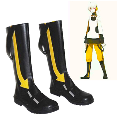 Kagerou Project Konoha Cosplay Boots UK