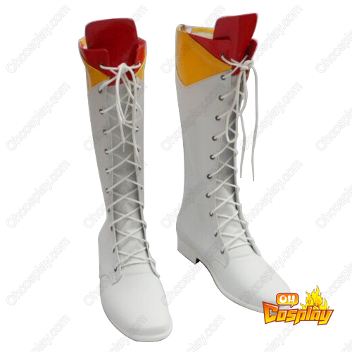 AKB48 Fortune Cookie in Love Men\'s Cosplay Shoes