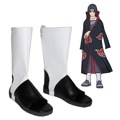 Naruto Uchiha Itachi Pain Cosplay Shoes UK