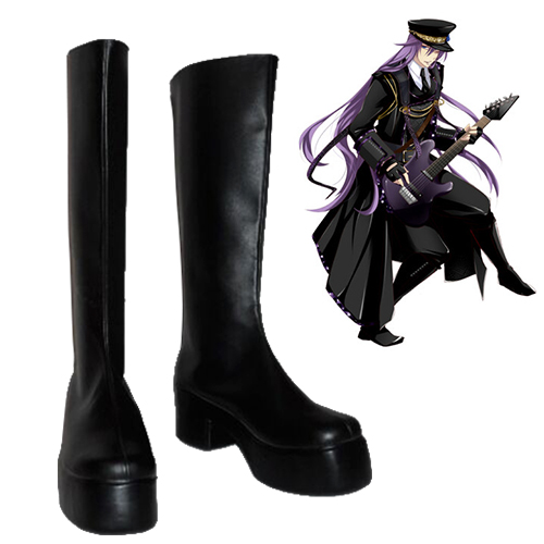 Vocaloid Gakupo Cosplay Shoes