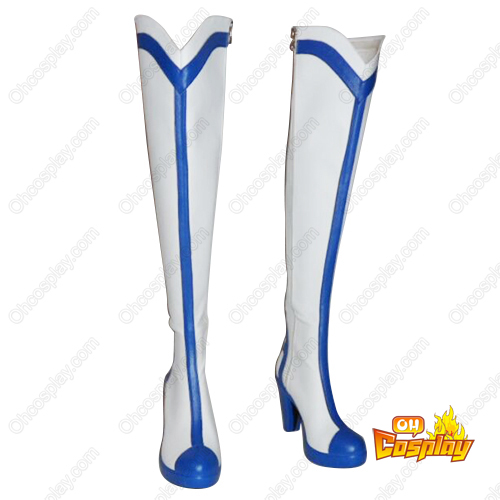 Kill la Kill Satsuki Kiryuin Cosplay Shoes