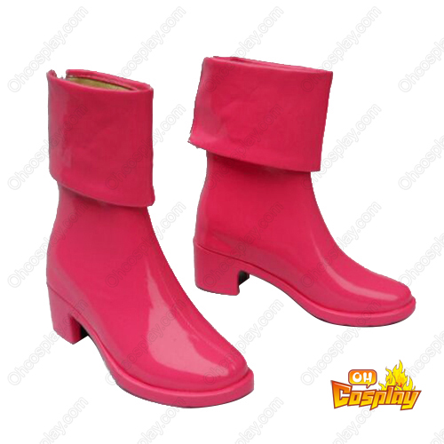 One Piece Tashigi Sapatos Carnaval