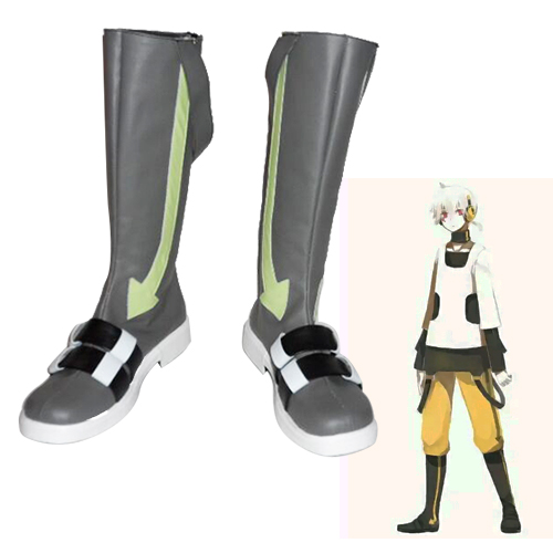 Kagerou Project Konoha Cosplay Shoes