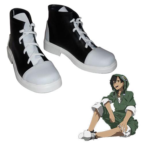 Kagerou Project Seto Kōsuke Cosplay Shoes NZ
