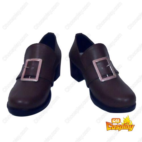Black Butler Ciel Phantomhive Faschings Stiefel Manga Schuhe