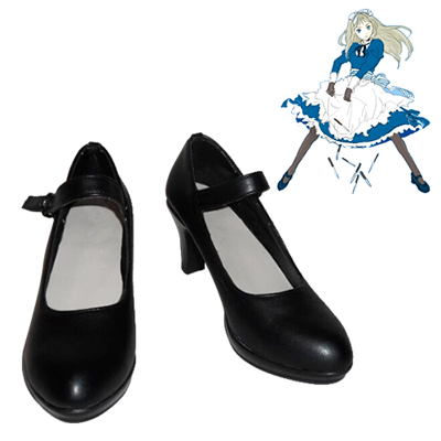 Axis Powers Hetalia Belarus Natalia Arlovskaya Cosplay Shoes