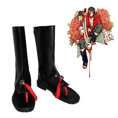 Dramatical Murder Koujaku Cosplay Shoes