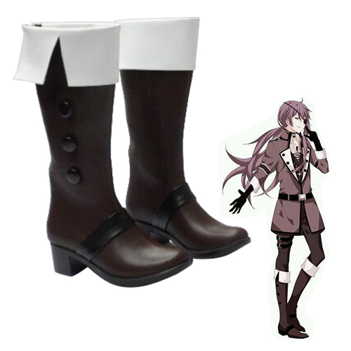 Vocaloid Deadline Circus Gakupo Kagamine Len Cosplay Shoes NZ