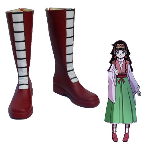 Hunter × Hunter Alluka Zoldyck Karneval Skor