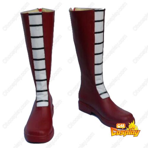 Hunter × Hunter Alluka Zoldyck Faschings Stiefel Cosplay Schuhe