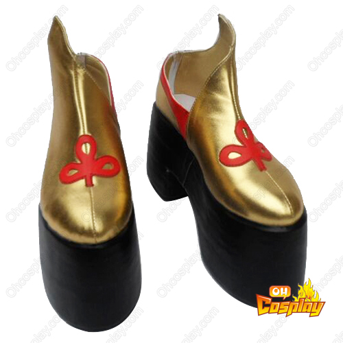 Magica Wars Aoba Naruko Cosplay Shoes NZ