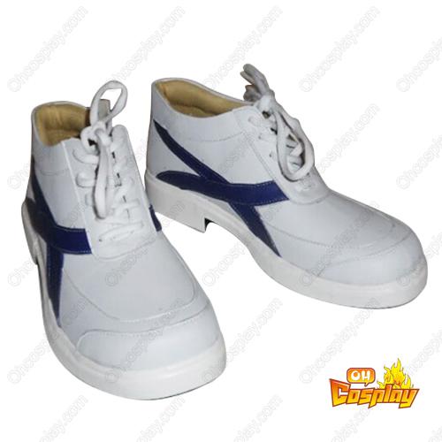 Kuroko\'s Basketball Kuroko Tetsuya Chaussures Carnaval Cosplay