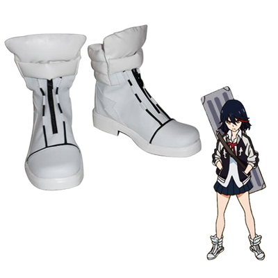 Kill la Kill Matoi Ryuuko Anime Shoes
