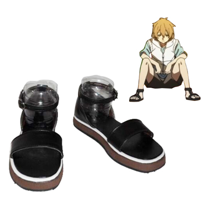 Kagerou Project Amamiya Hibiya Cosplay Shoes