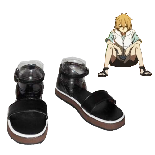 Kagerou Project Amamiya Hibiya Cosplay Shoes NZ