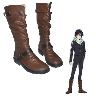 Noragami Yato Cosplay Shoes